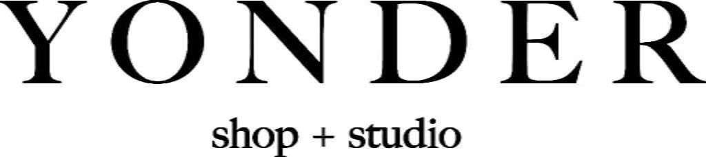 YONDER shop+studio