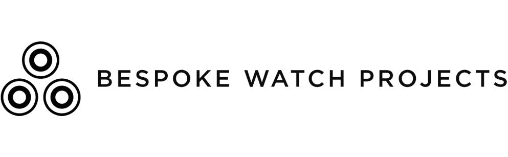 Bespoke Watch Projects