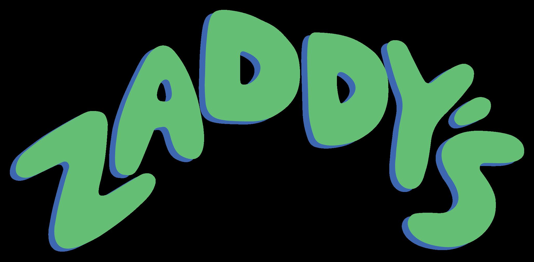 Drink Zaddy's