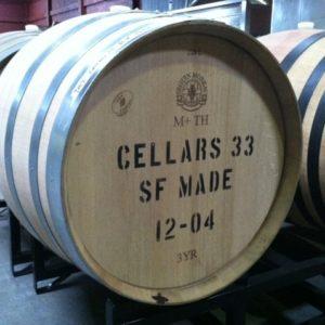 Cellars 33 Winery