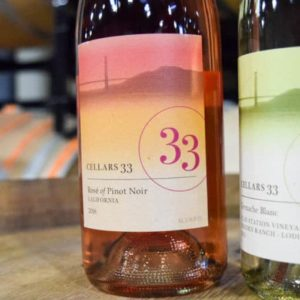 Cellars 33 Winery