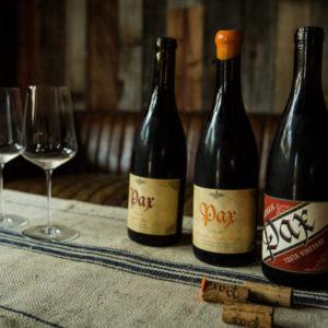 Pax Wines
