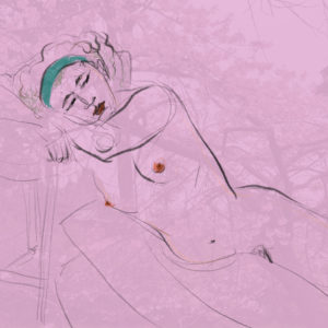 Susan R. Kirshenbaum, Cherry Pits Art